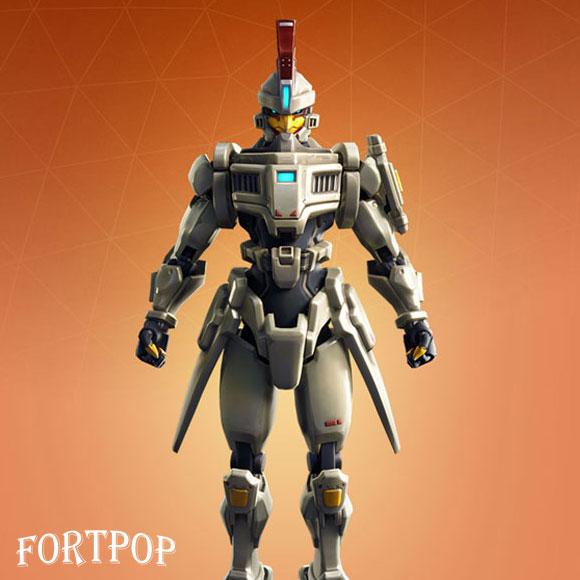 Photo of Sentinel Fortnite Skin