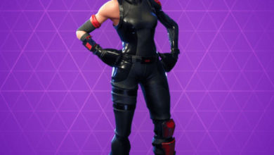 Photo of Shadow Ops Fortnite Skin