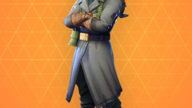 Photo of Sky Stalker Fortnite Skin