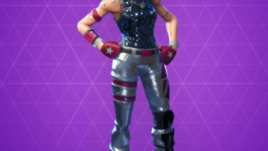 Photo of Sparkle Specialist Fortnite Skin