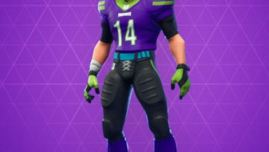 Photo of Spike Fortnite Skin