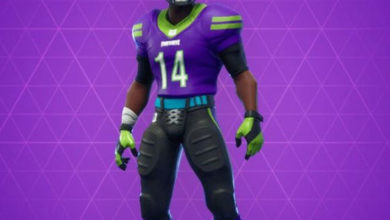 Photo of Strong Guard Fortnite Skin