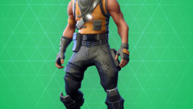 Photo of Tracker Fortnite Skin