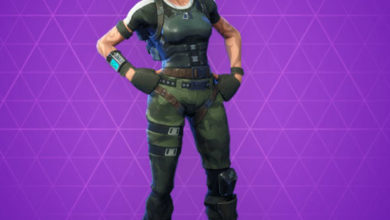 Photo of Trailblazer Fortnite Skin