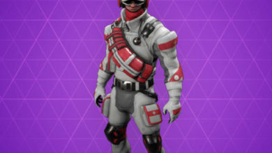 Photo of Triage Trooper Fortnite Skin