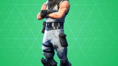 Photo of Trooper Fortnite Skin