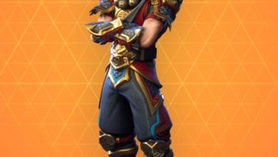 Photo of Wukong Fortnite Skin