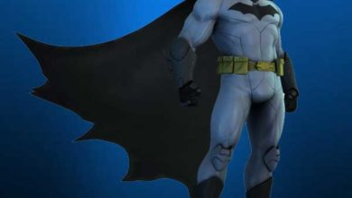 Photo of Batman Skin Fortnite