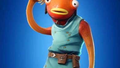 Photo of Fish Stick Fortnite Skin