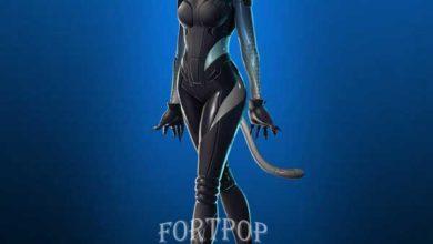 Photo of Fortnite Lynx Skin