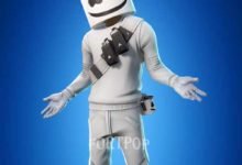 Photo of Fortnite Marshmello Skin