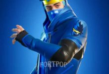 Photo of Ninja skin Fortnite