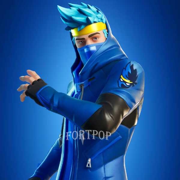Ninja-skin-Fortnite