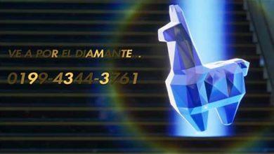 A Por El Diamante ...