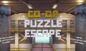 Co-op Puzzle Escape