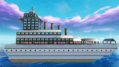 Cruise Ship Escape2