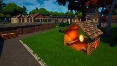 Escape Game École