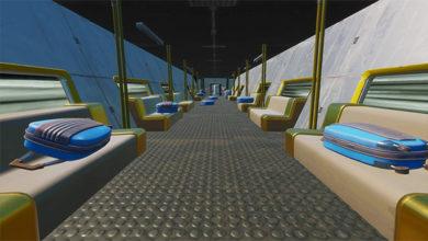 Escape Game - Métro   Jalf