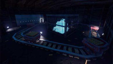 Photo of Escape Game – The Mine / La Mine