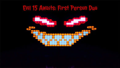 Photo of Evil 15 Awaits: First Person Duo