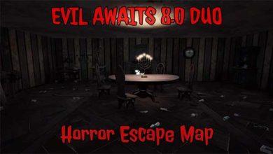 Evil Awaits 8.0 Duo