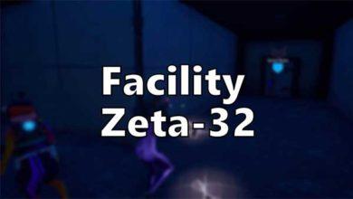 Photo of Facility Zeta-32