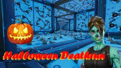 Photo of Halloween Deathrun