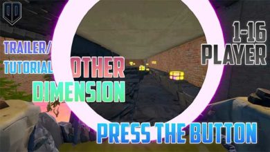 Other Dimension (Press The Button) Hard