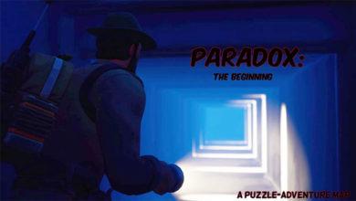 Paradox: The Beginning