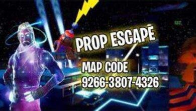 Prop Escape