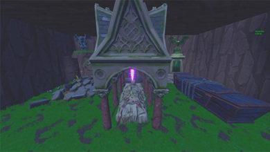 Spooky Mansion Escape
