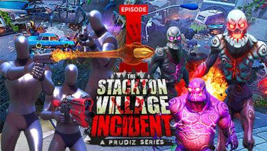 Stackton Village Incident Episode 1