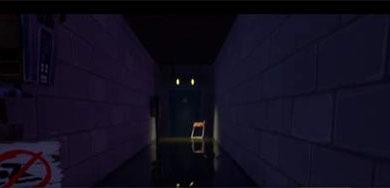 T ! M E Scape Room