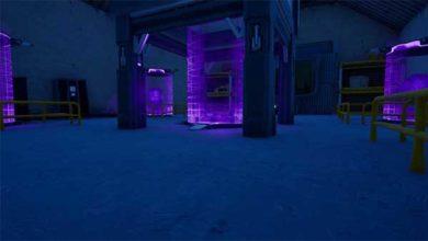 The Dark World Iii: Return To Darkness