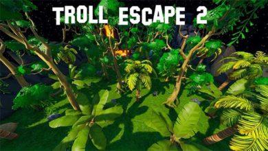 Troll Escape 2