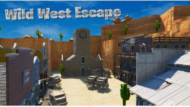 Photo of Wild West Escape